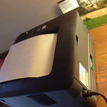 Wifi en draadloze printer in huis