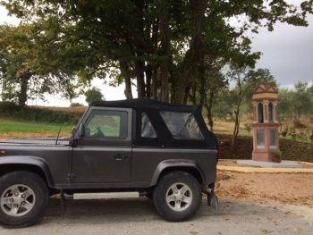 Check oplaadpunten voor elektrische auto's in Italië